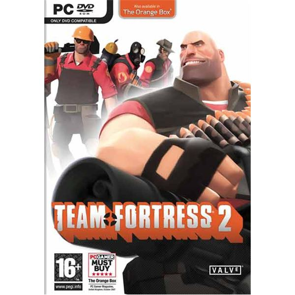 PC Gamers' Team Fortress 2: Guide to Making Maps