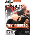 Team Fortress 2 for the PC