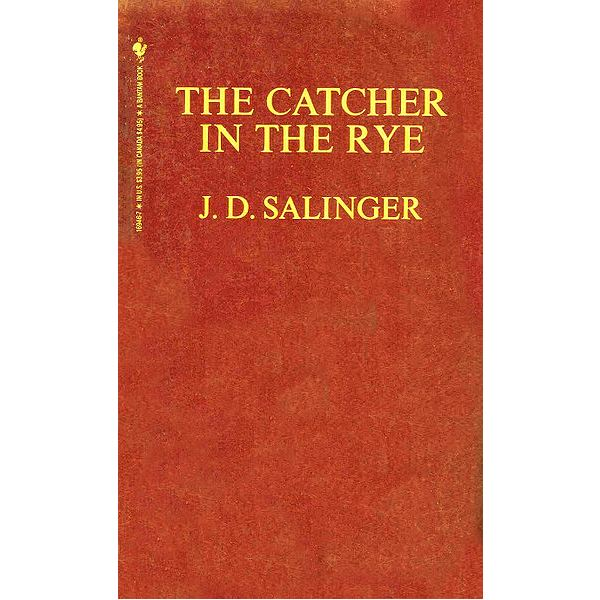 Assessment for The Catcher in the Rye