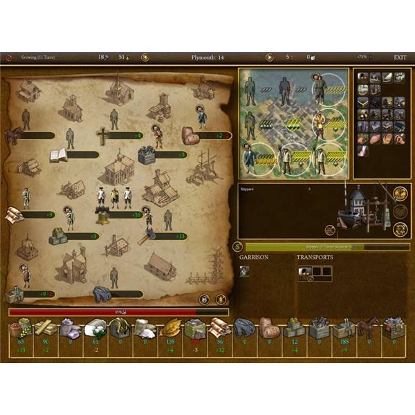 Civilization IV: Colonization - A New Addition to the Civilization Series of Games
