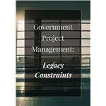 Government PM Legacy Constraints