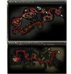Arachni's Hanut Map Guild Wars