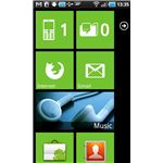 Windows Phone 7 Themes: Android Customization with Launcher 7