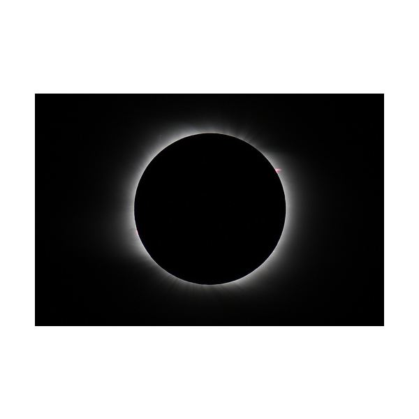 Tips on Photographing a Solar Eclipse: Safety Precautions & Tips on Getting The Best Shot