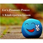 Let's Promote Peace-