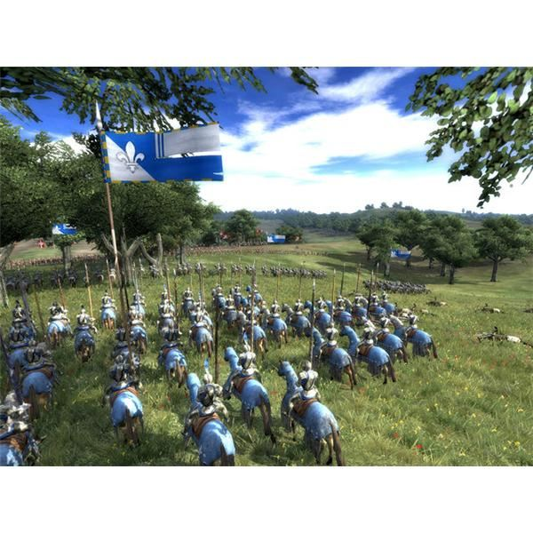 Medieval 2: Total War Review - In Depth Strategy Game for PC
