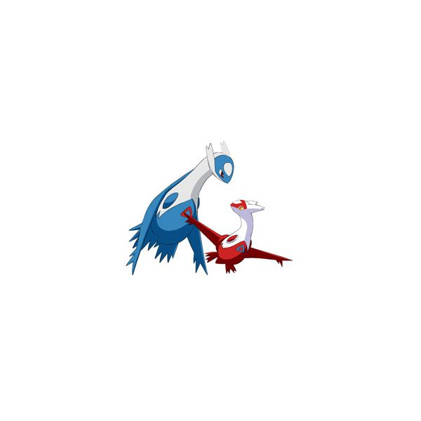 How to catch latias and latios in pok mon heartgold and - Pokemon argent pokemon rare ...