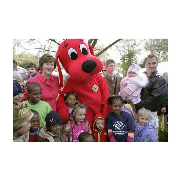 Clifford the Big Red Dog Books