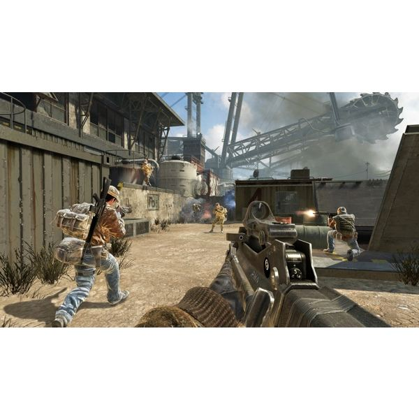 Black Ops Multiplayer