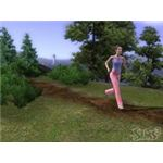 Sims 3 Guide to Athletics - jogging ea games