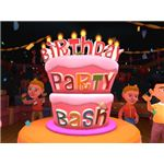 Birthday Party Bash can be a nice accessory to a birthday party