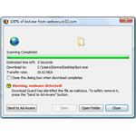 Download Guard for IE