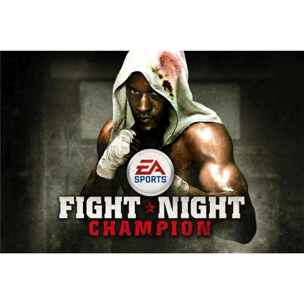iPhone Game Reviews: Fight Night Champions Review