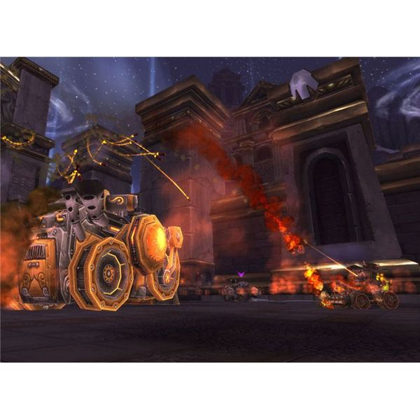 World of Warcraft: How To Activate Hard Modes in Ulduar