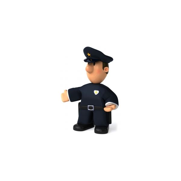 A List of Perfect Gifts for a Police Officer