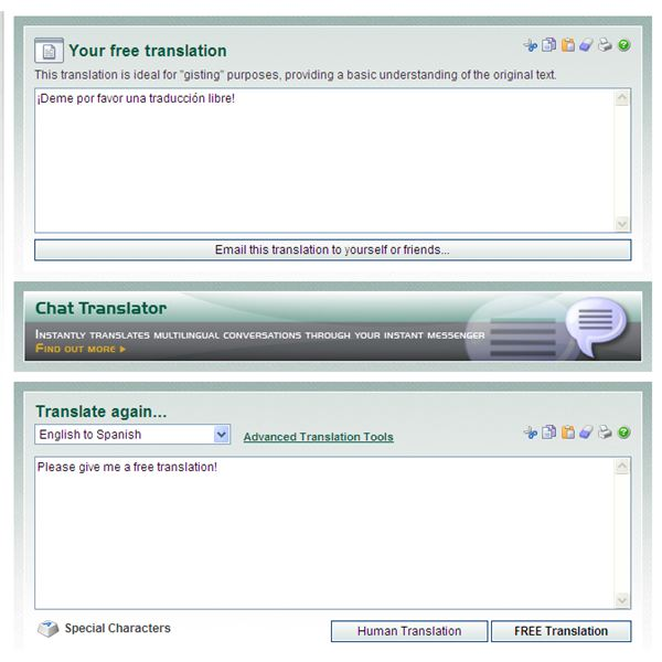 FreeTranslation.com
