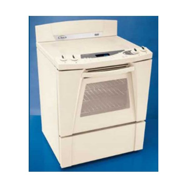 Refrigerated Oven
