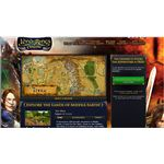 LOTRO home page