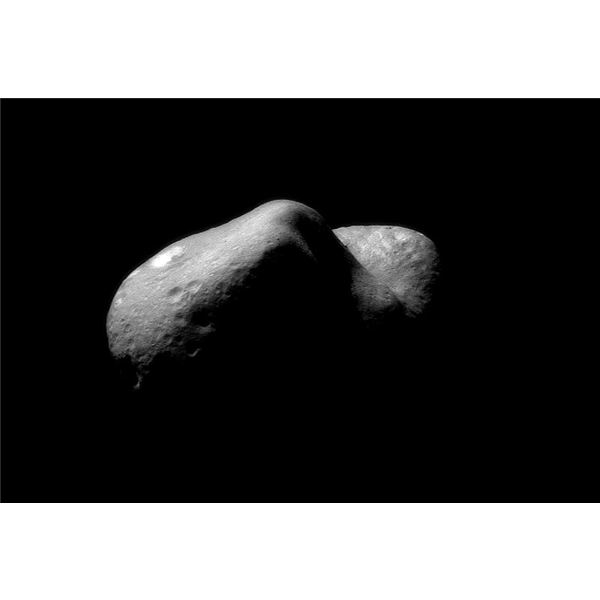 What is the Average Asteroid Speed and Other Facts About Asteroids