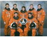 STS-78 crew