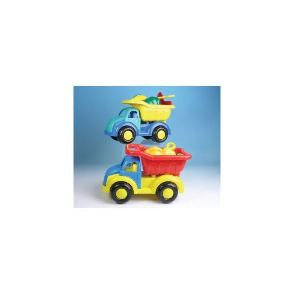 Sand Truck Toys