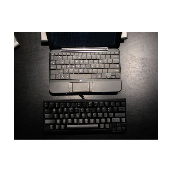 Can Another Keyboard Be Used with Laptops?
