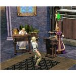 The Sims Medieval Jacoban Priest Absolving Sim