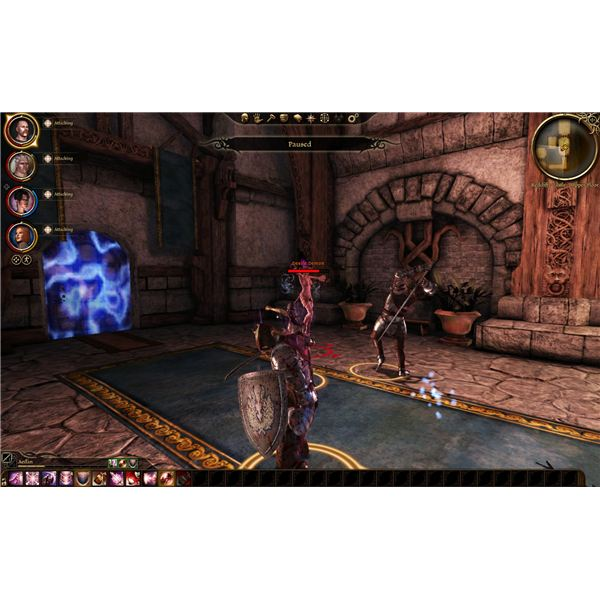 Dragon Age: Origins - Redcliffe - Killing Conner