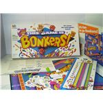 Bonkers was enough to drive parents bonkers
