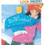 Its Winter by Susan Swan and Linda Glaser