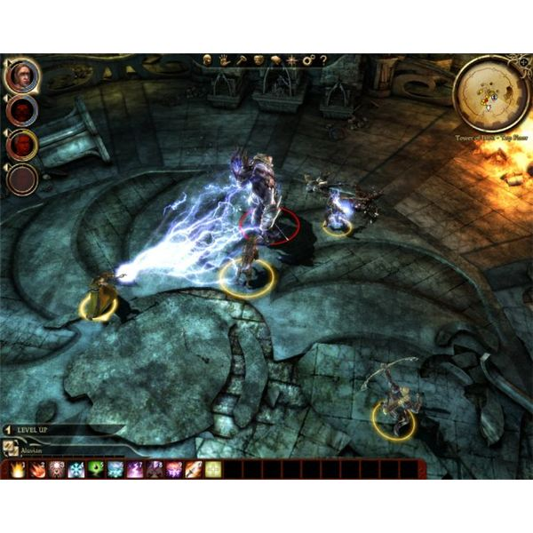 Primal Spells are some of Dragon Age's deadliest abilities