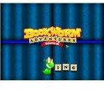 Bookworm Adventures Volume 2 Splash Screen