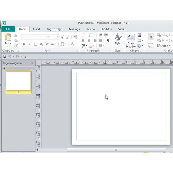 Enjoy Creating Color Schemes in Microsoft Publisher