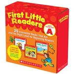 Little Readers from Scholastic