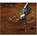 Arachni Guild Wars Boss