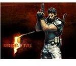 Resident Evil 5 PC Cheats (Copyright Capcom)