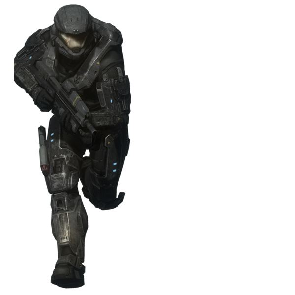 Halo reach characters guide meet halo reach 39 s noble team for Halo ce portent 2 firefight