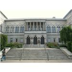 Carnegie Library of Pittsburgh Wikimedia Commons