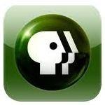 PBS iPhone App Icon