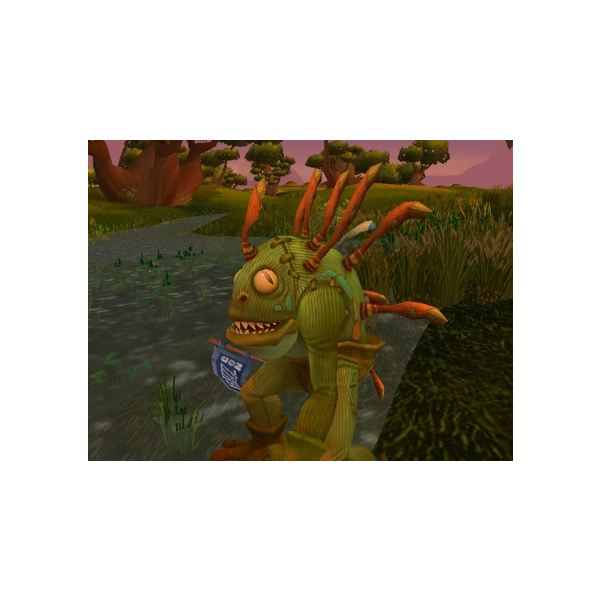 murloc suit – nothing to do with WoW Relam Population