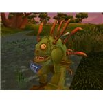 murloc suit -- nothing to do with WoW Relam Population