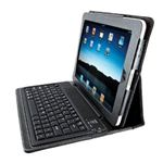 Kensington KeyFolio Bluetooth Keyboard and Case for iPad