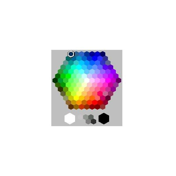 Color Hexa D24600 Page 4: HTML Color Chart Codes: What Do The Codes Really Mean?