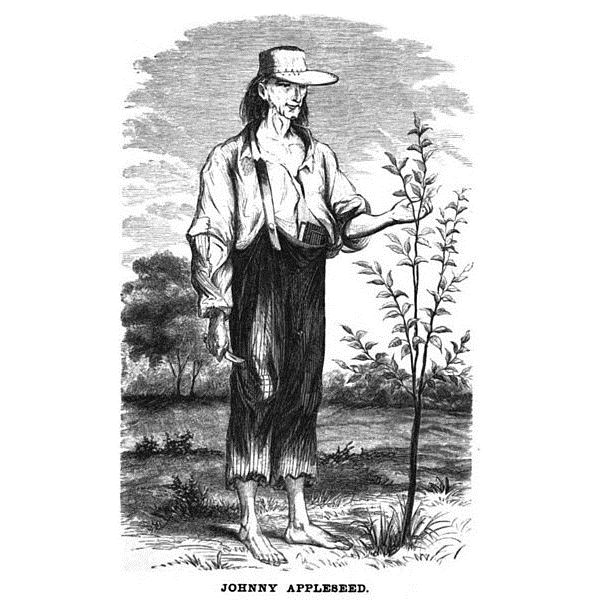 364px-Johnny Appleseed 1