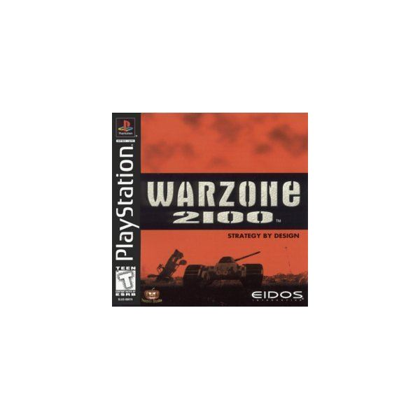 Warzone's 1999 Cover Art