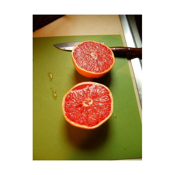 What Are the Health Benefits of Drinking Grapefruit Juice?