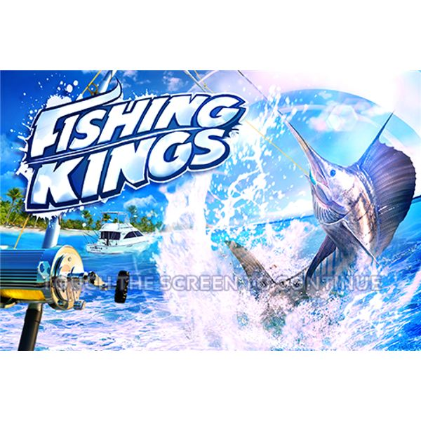 iPhone Game Review: Fishing Kings Review