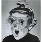 Baby Boomer X Ray