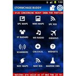 Storm Chase Buddy - Fire ems scanner
