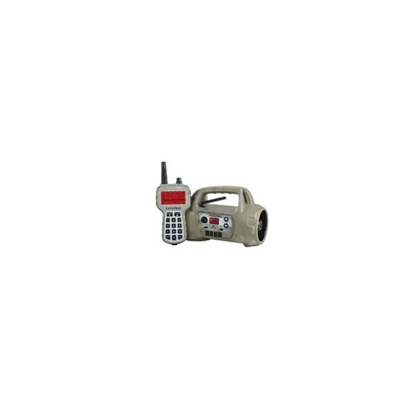 Foxpro Fury Digital Higher Performance Gall Call
